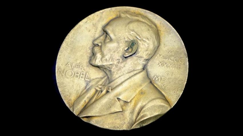 Nobel Barış Ödülü…