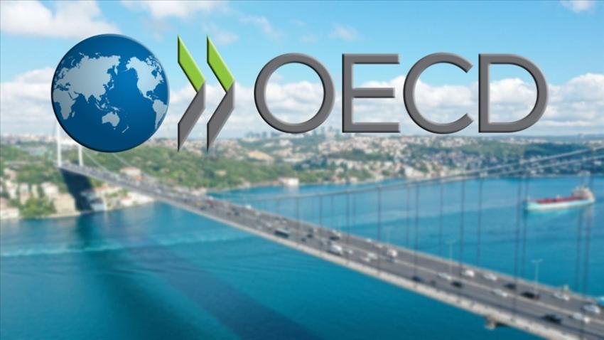 OECD İstanbul Merkezi açılıyor