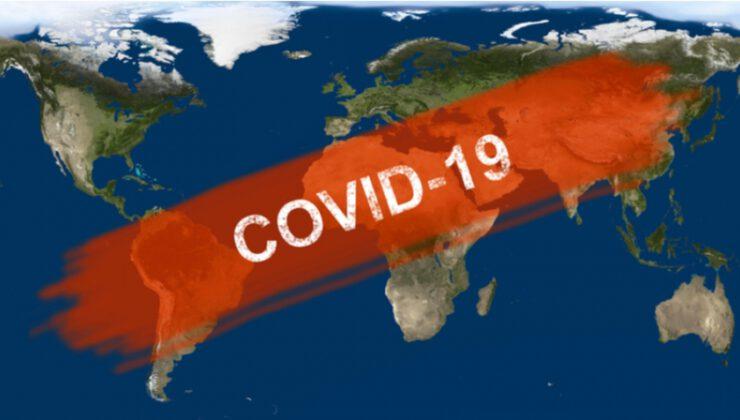 OECD: Pandemi nedeniyle ülkelerin vergi gelirinde büyük düşüş yaşanacak