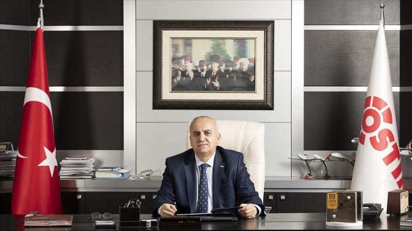 OSTİM OSB 'çalışma modelini' Özbekistan'a taşıyacak