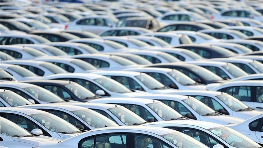 Otomobil pazarı yüzde 93 büyüdü
