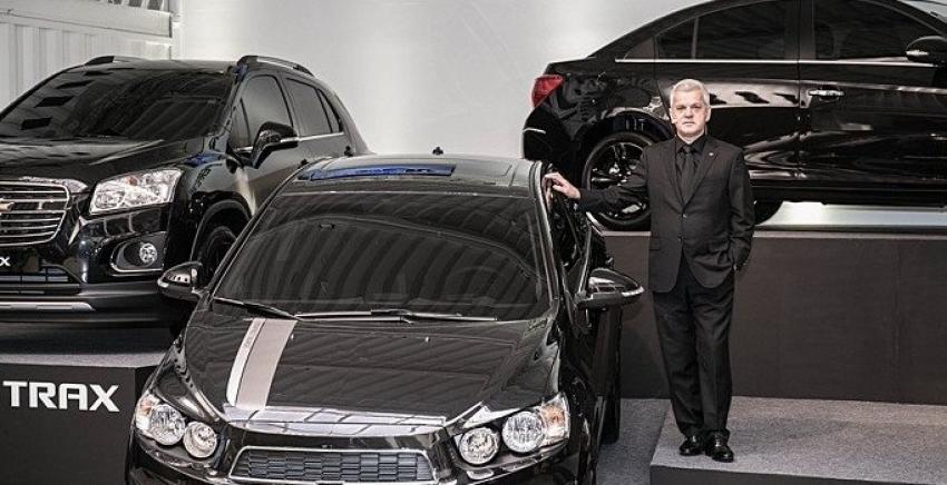 Otomotiv dünyasının deneyimli yöneticisi TOGG'da