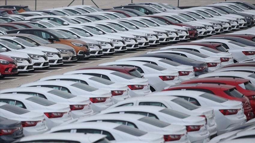 Otomotiv ihracatında 2020'de 'aslan payı' Bursa'nın oldu