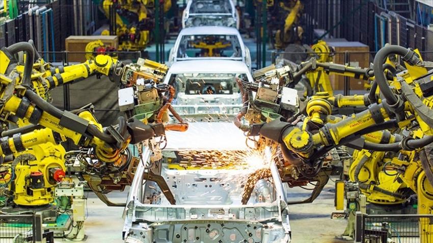 Otomotiv sanayisinin üretimi 2020'de ne kadar azaldı?