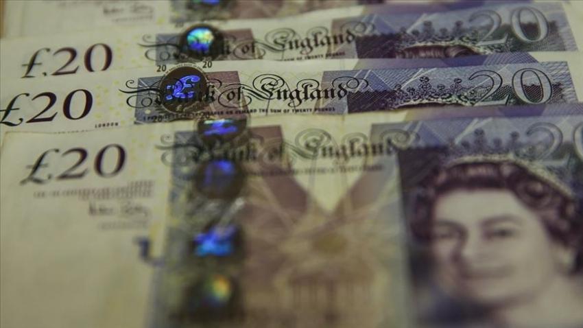 'Para basan' İngiliz şirketi De La Rue dar boğazda