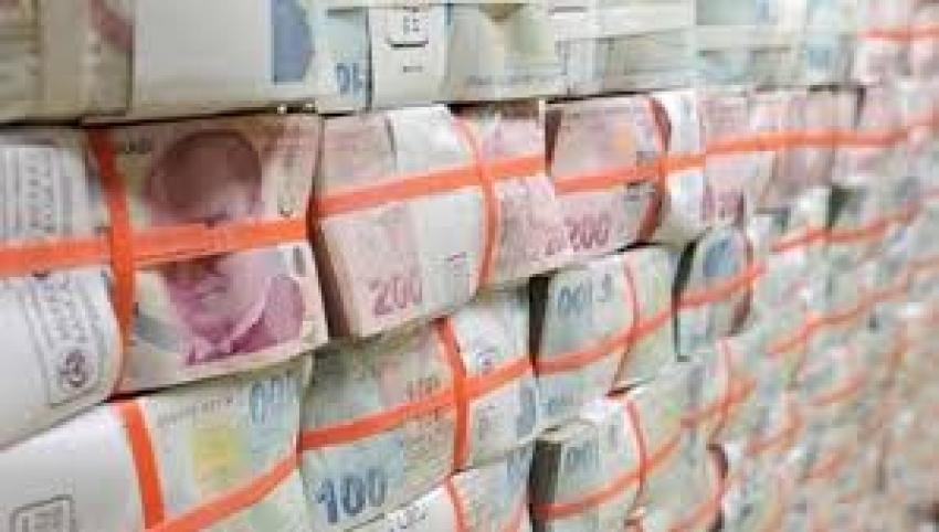 Parasal sınırlar belirlendi