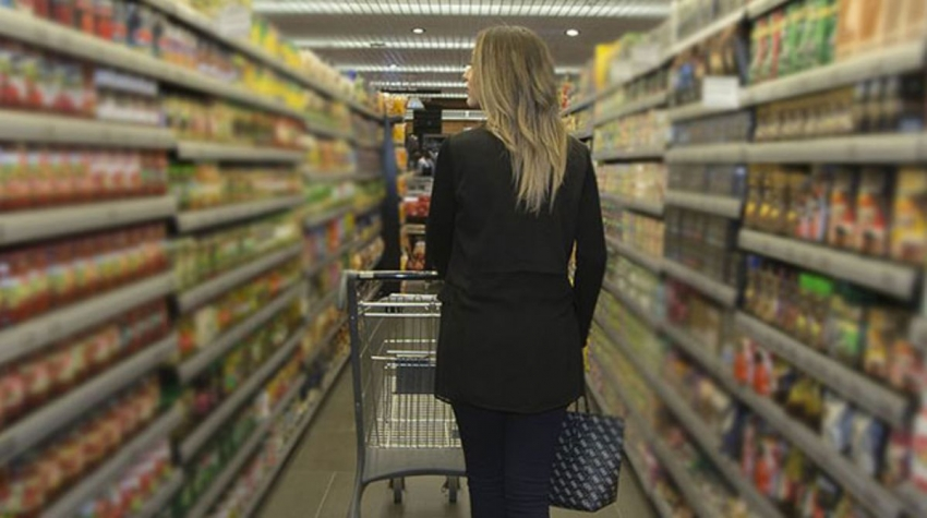 Perakende satış hacmi yüzde 10,6 arttı