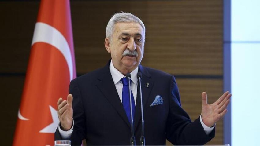 """""""PERAKENDE YASASI GÜNCELLENMELİ"""""""