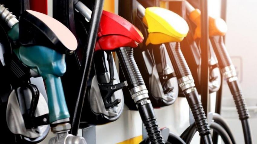 Petrol ithalatı martta azaldı
