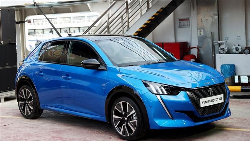 Peugeot 208'in fiyatı açıklandı