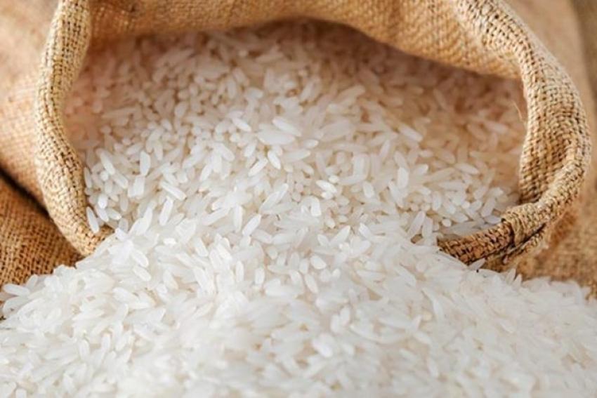 Pirinç ithalatından gümrük vergileri düşürüldü