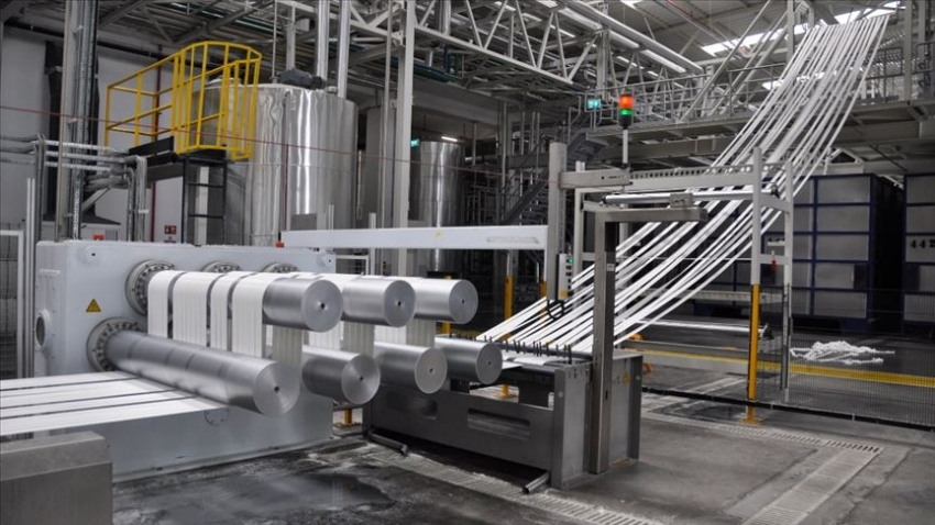 Polimer ve tereftalik asit üretimine devlet yardımı verilecek