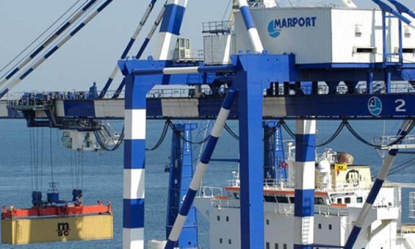 Rekabet Kurulu, Marport'un devrini inceleyecek