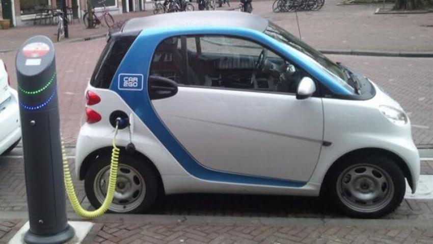 Romanya'ya elektrikli araç ihracatı hız kesmiyor