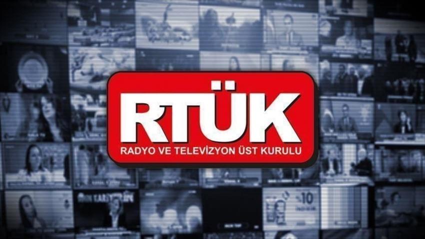 RTÜK'ten iki kanala yayın durdurma cezası