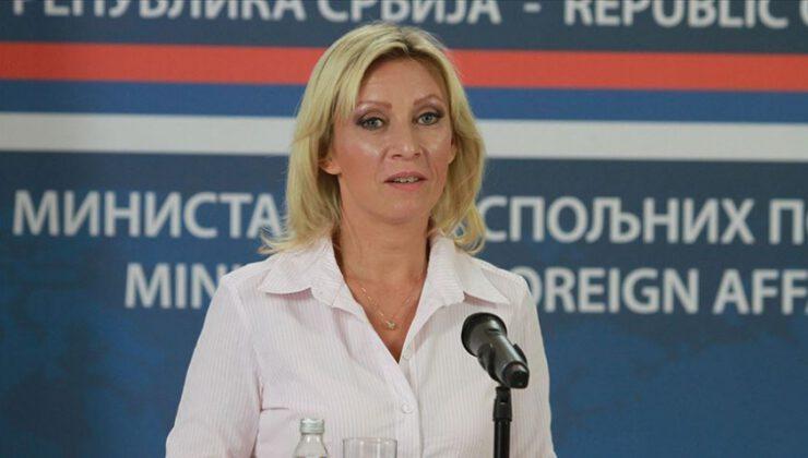 Rusya, Azerbaycan ve Ermenistan'ın Moskova'daki daveti kabul ettiğini duyurdu