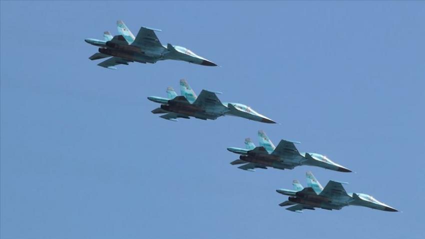 Rusya'dan 13 milyar dolarlık silah ihracatı