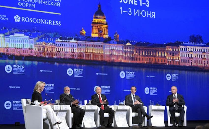 """""""Rusya'nın Davos""""una koronavirüs gölgesi!"""