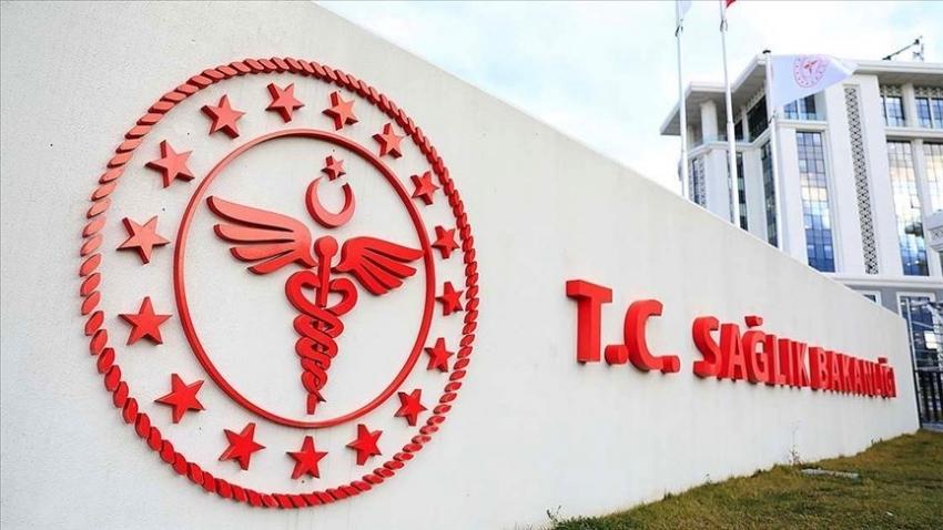 Sağlık Bakanlığı'na 16 bin sözleşmeli personel kadrosu…