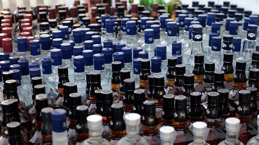 Sahte alkol Bursa'da can aldı