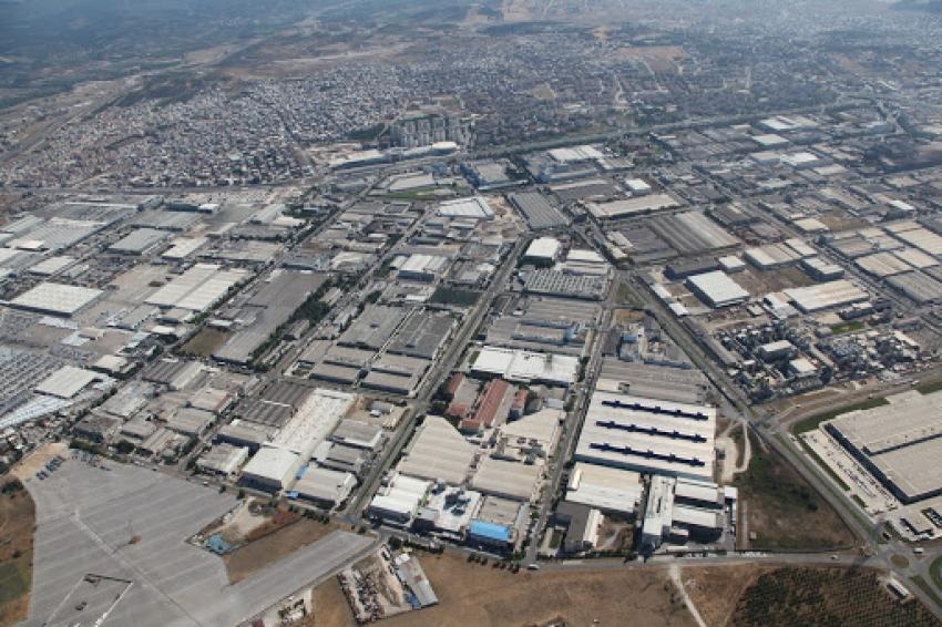 """""""Sanayi tesislerinin faaliyetlerine ara vereceği iddiası gerçeği yansıtmıyor"""""""