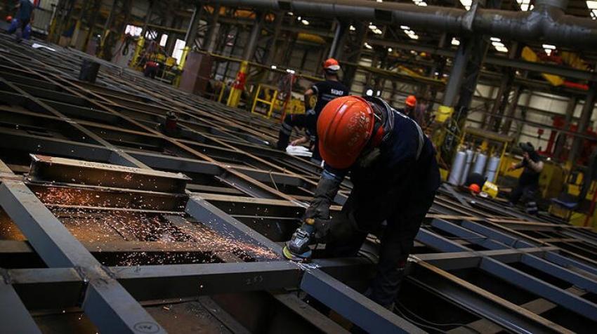 Sanayi üretim artışından Bursa iş dünyası umutlu