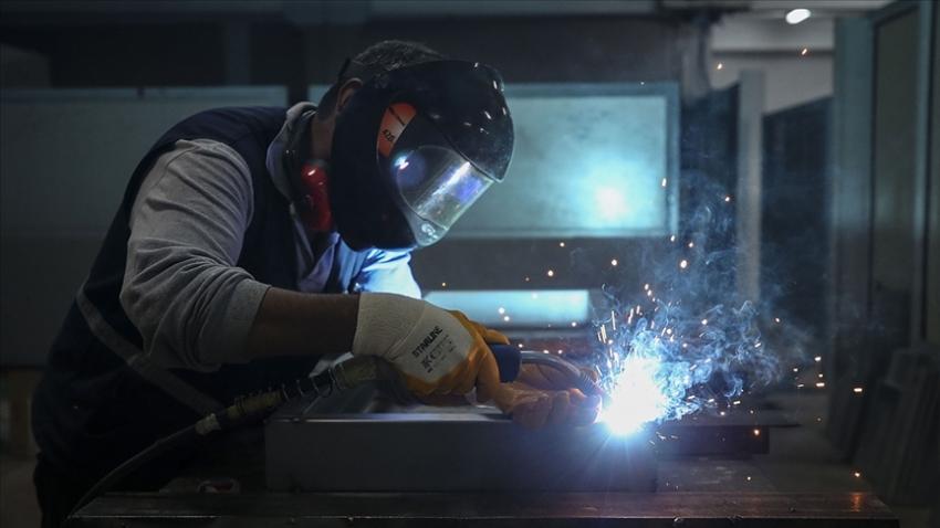 Sanayi üretim endeksinin OSB'lerdeki elektrik tüketimine paralel olarak artışını sürdürmesi bekleniyor