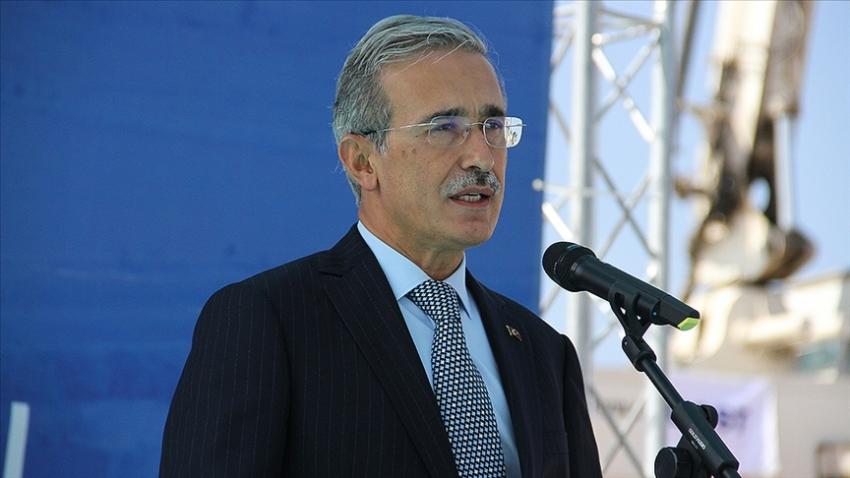 Savunma Sanayii Başkanı Demir: Tam bağımsız savunma sanayi hedefimizde kararlıyız