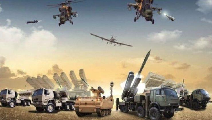 Savunma sanayisinin kahramanları animasyonla anlatılacak