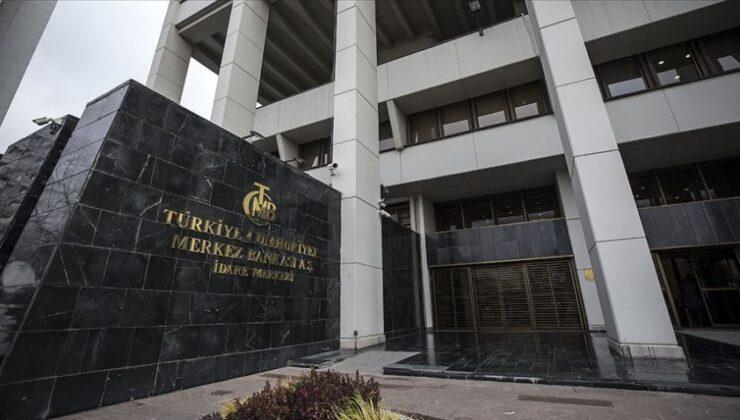 TCMB'den yabancı para zorunlu karşılık oranlarında değişiklik