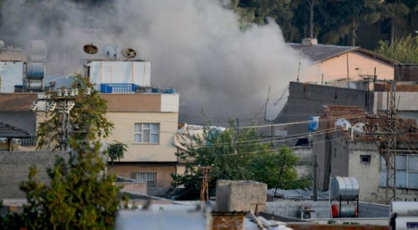Teröristler okul ve hastanelere gizlenerek saldırı yapıyor