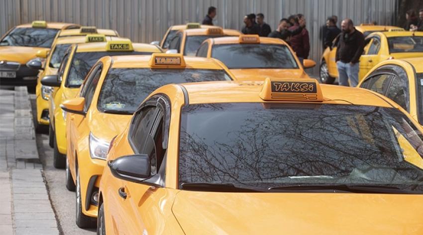 TESK, şoför esnafı için ticari akaryakıt desteği istiyor