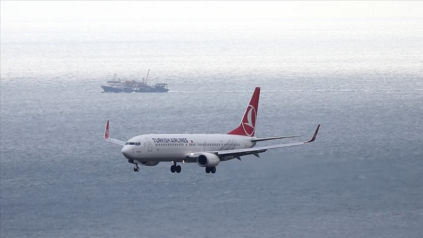 THY, Cenevre-Antalya direkt uçuşlarına başlayacak