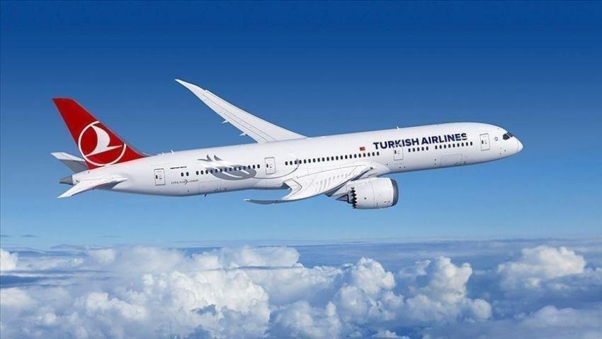 THY'den İngiltere-Türkiye uçuşlarına ilişkin açıklama