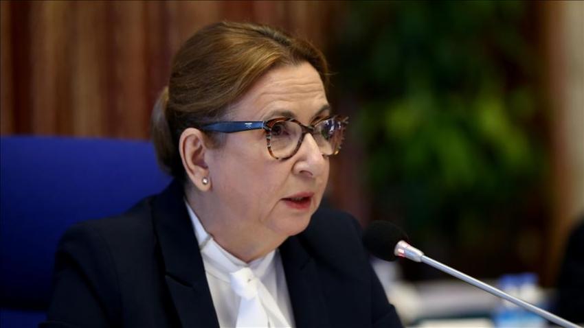 Ticaret Bakanı Ruhsar Pekcan: Esnafa yönelik Bakanlık olarak yeni bir çalışma daha başlattık