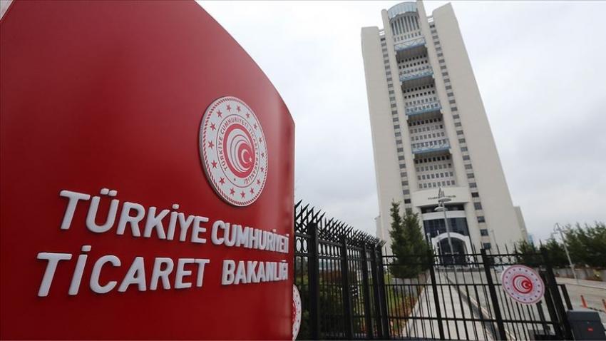Ticaret Bakanlığından fahiş fiyat artışı yapan 208 firmaya idari para cezası