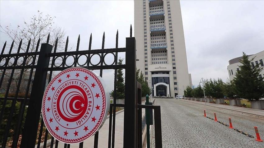 Ticaret Bakanlığının 'Ticari Elektronik İleti Yönetim Sistemi' vatandaşın kullanımına açıldı