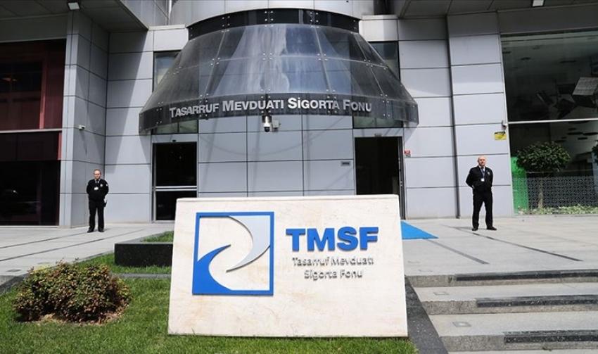TMSF, Sembol Ambalaj'ı satışa çıkardı