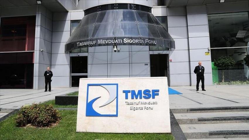 TMSF, Verimli Plastik'i satışa çıkardı