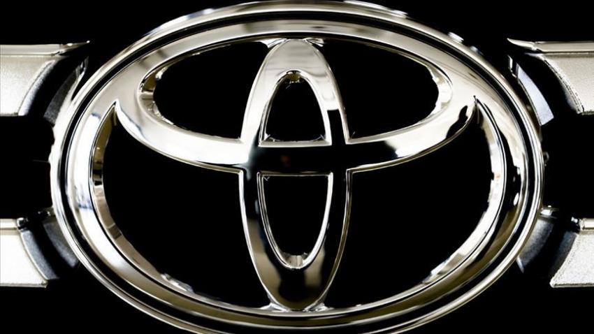 Toyota 2020 kar beklentisini yükseltti