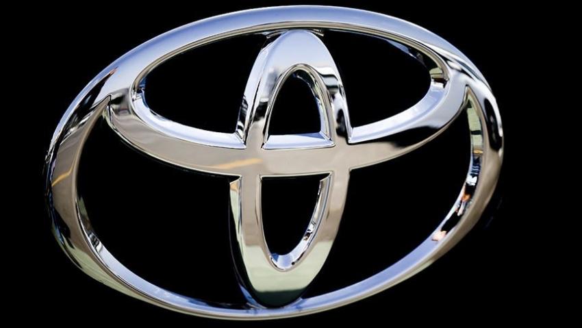 Toyota'da son 9 ayda ilk artış