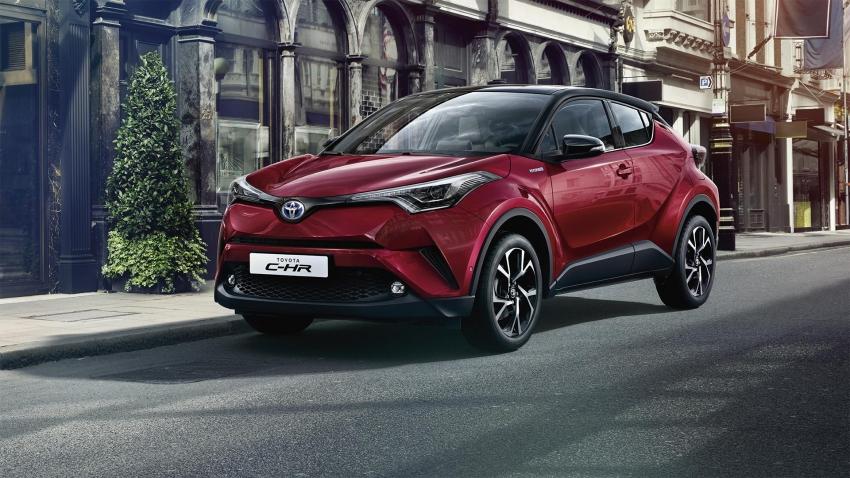 Toyota Türkiye'de üretimi durdurdu!