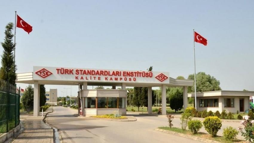 TSE 27 firmanın sözleşmesini feshetti