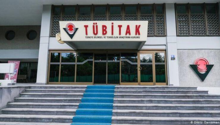 TÜBİTAK'ın 90 proje personeli alımında başvuru süresi uzatıldı