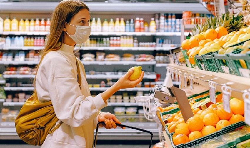 Tüketici güven endeksi aralıkta değişmedi