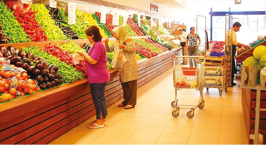 Tüketici güveni ağustosta geriledi
