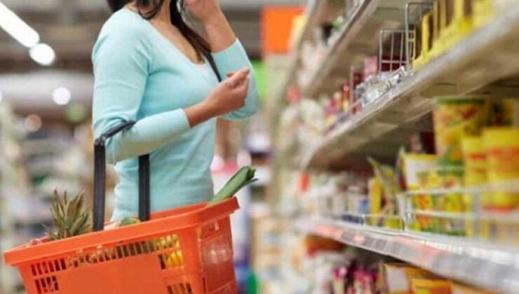 Tüketicinin güveni azaldı…
