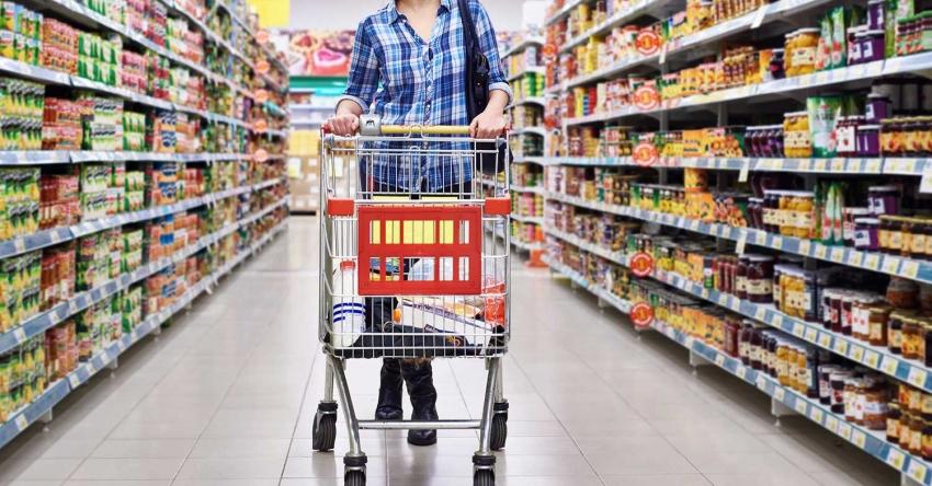 Tüm marketler 09.00-21.00 saatleri arası açık olacak