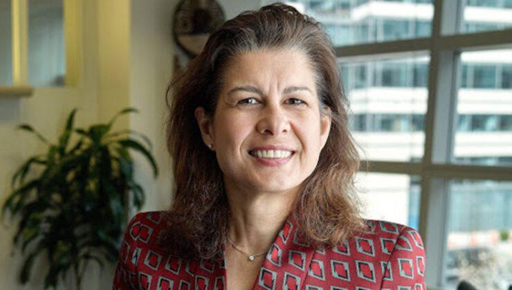 Türk ekonomiste IMF'de üst düzey görev