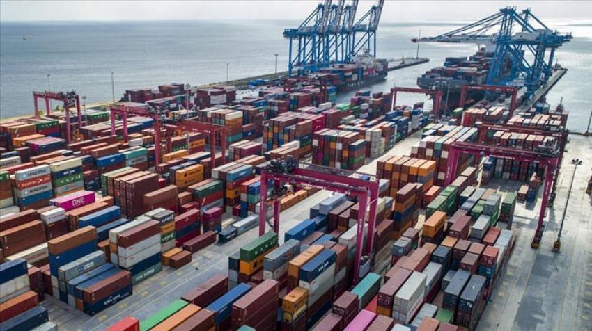 Türk Eximbank, 2021'de ihracatçılara 50 milyar dolar destek vermeyi hedefliyor